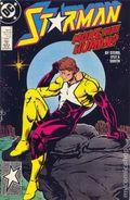 Starman (1988 1st Series) 7