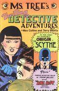 Ms. Tree Thrilling Detective Adventures (1983 Renegade) 2