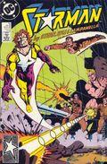 Starman (1988 1st Series) 12