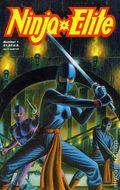 Ninja Elite (1987) 1