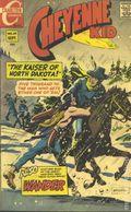 Cheyenne Kid (1958 Charlton) 68