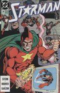 Starman (1988 1st Series) 26