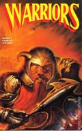 Warriors (1987 Adventure) 1