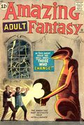 Amazing Adult Fantasy (1961) 10