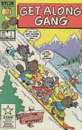 Get Along Gang (1985 Marvel/Star Comics) 1