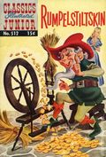 Classics Illustrated Junior (1953 - 1971 1st Print) 512