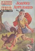 Classics Illustrated Junior (1953 - 1971 1st Print) 515