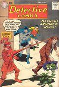 Detective Comics (1937 1st Series) 271
