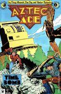 Aztec Ace (1984) 6
