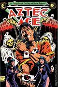Aztec Ace (1984) 7