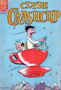 Clyde Crashcup (1964) 5