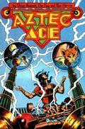 Aztec Ace (1984) 9
