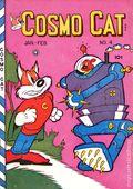 Cosmo Cat (1946 Fox) 4