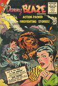 Danny Blaze Firefighter (1955 Charlton) 2