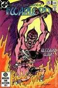 Warlord (1976 1st Series DC) 66
