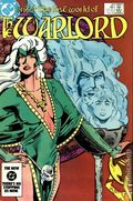 Warlord (1976 1st Series DC) 81
