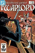 Warlord (1976 1st Series DC) 88