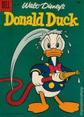 Donald Duck (1940 Dell/Gold Key/Whitman/Gladstone) 60