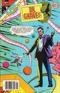 Doctor Graves (1985) 75