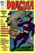 Dracula (1966 Dell) 7