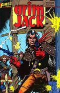 Grimjack (1984) 10