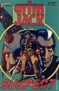 Grimjack (1984) 13