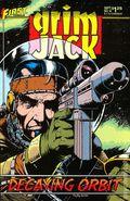 Grimjack (1984) 14