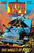 Grimjack (1984) 15