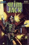 Grimjack (1984) 17