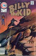 Billy the Kid (1956 Charlton) 115