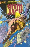 Grimjack (1984) 22