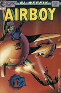 Airboy (1986 Eclipse) 17