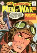 All American Men of War (1952) 84