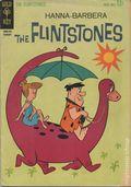 Flintstones (1961-1970 Dell/Gold Key) 9