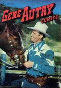Gene Autry Comics (1946-1959 Dell) 10