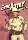 Gene Autry Comics (1946-1959 Dell) 7