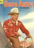 Gene Autry Comics (1946-1959 Dell) 75