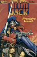 Grimjack (1984) 1