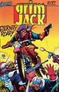 Grimjack (1984) 5