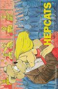 Hepcats (1989 Double Diamond) 2