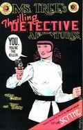 Ms. Tree Thrilling Detective Adventures (1983 Renegade) 3
