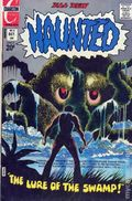 Haunted (1971 Charlton) 8