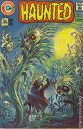 Haunted (1971 Charlton) 17