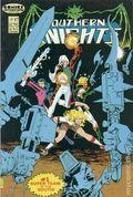 Southern Knights (1983) 17