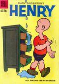 Henry (1948 Dell) 58