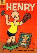 Henry (1948-1961 Dell) 63