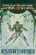Stark Future (1986) 4
