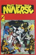 Tales from the Aniverse (1985 1st Series) 2