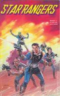Star Rangers (1987) 1