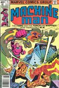 Machine Man (1978 1st Series) 15